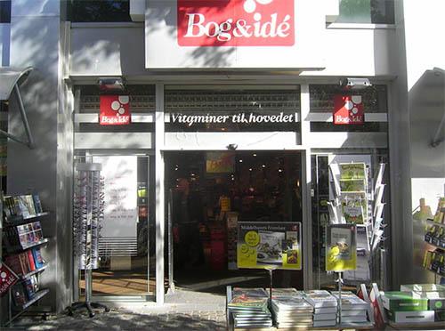 bog og ide aalborg