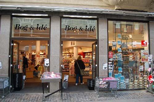 bog og ide københavn