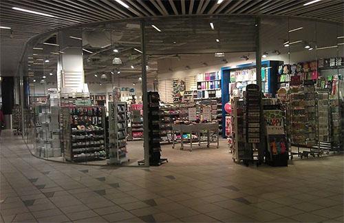 arnold busck boghandel københavn