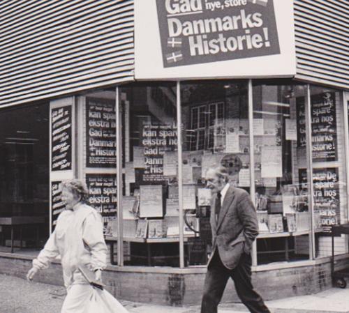 boghandlere i aalborg