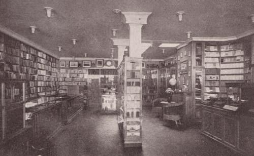 boghandel aalborg