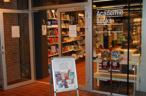 academic books panum