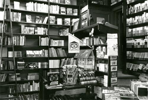rødovre centrum boghandel