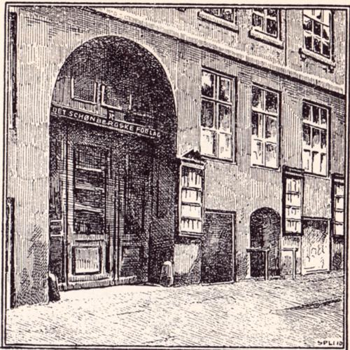 Boghandlere i Danmark: Litteratur